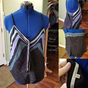 Rachel Roy silky top